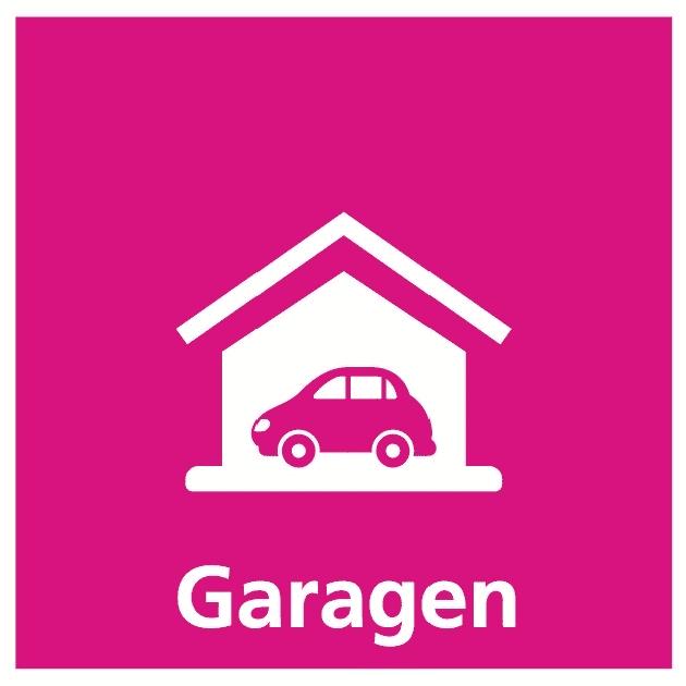 Garagentoröffnung Kernen